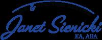 Janet M. Sienicki EA, ABA